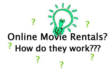 Rent Movies Online